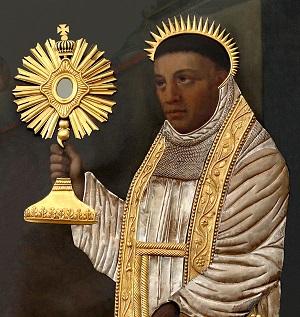 Šv. Antano atlaidai Kretingoje
