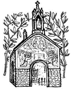 Porciunkulės šventė Kretingoje