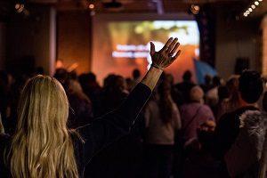 Kviečiame į Šlovinimo seminarą Kretingoje