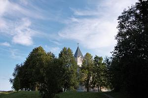 Pakutuvėnuose vyko šeimų stovykla apie Kūno teologiją