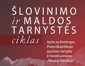 Lapkričio 6 dieną – MALDAGYVAI.LT