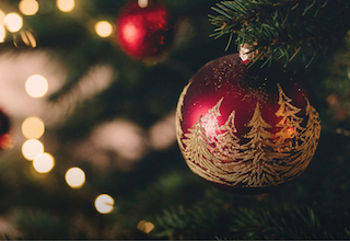 Su šv. Kalėdomis ir Naujaisiais Metais!